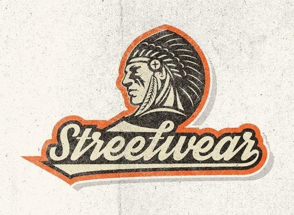 Streetwear font 3