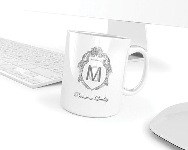 Mug / cup psd mockups 8