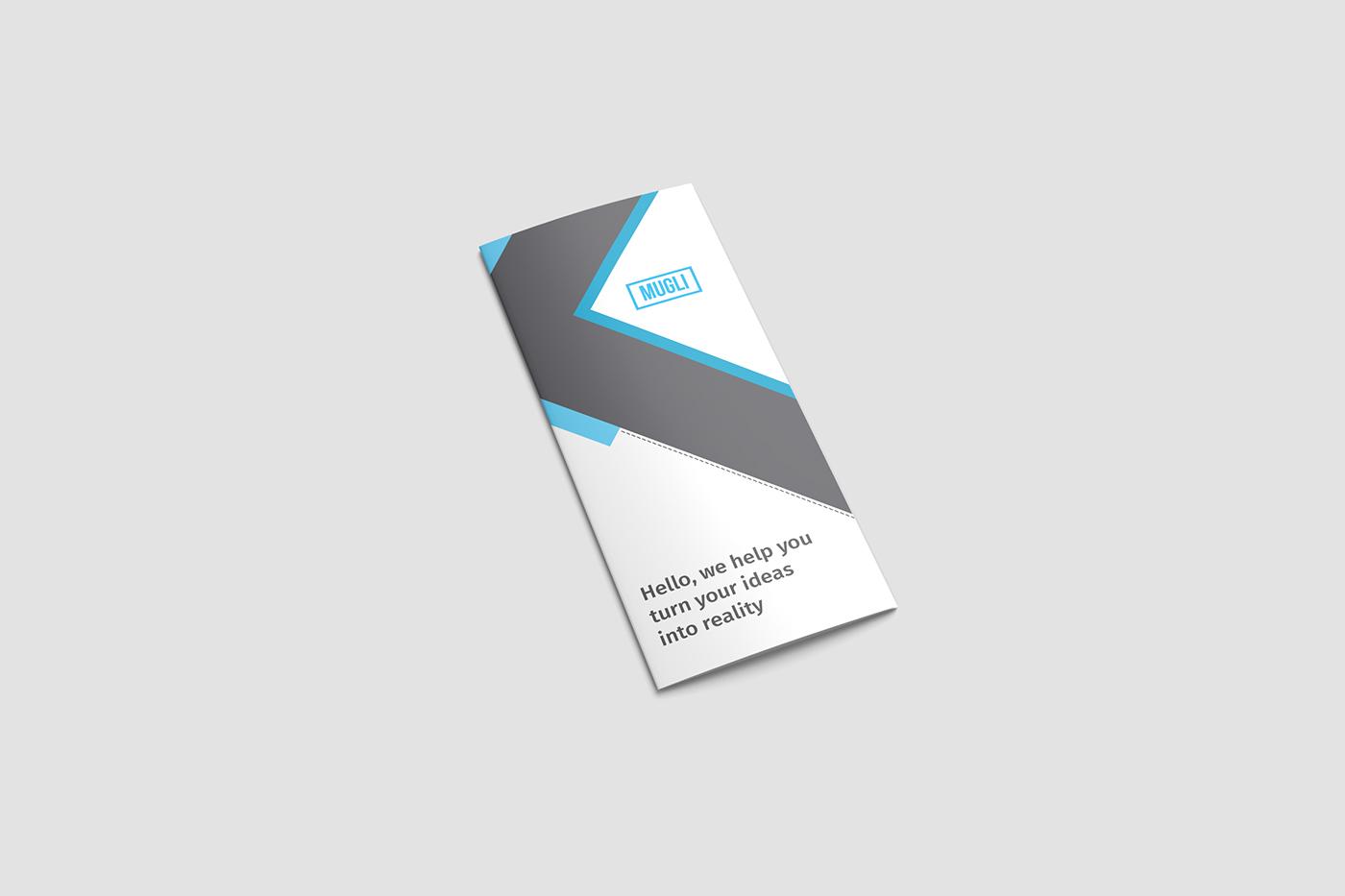 Trifold brochure mockup vol-1 1